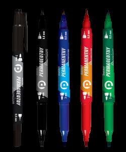 <p>Wysokiej jakości marker PREMIUM przeznaczony do pisania na większości powierzchni.</p>